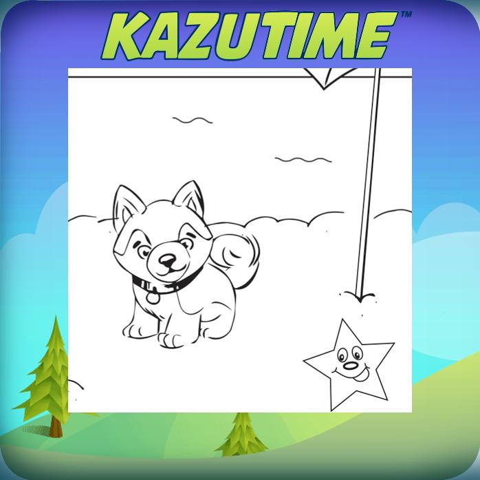 Kazu On the Beach